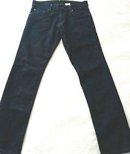 ROGUE STATE Men's Dual Flex Denim Classic Straight Leg Blue Jeans~Sz-36X34~NWT