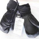 Head JR Waterproof Snow/Ski Gloves~Black~Sizes-XXS, XS, S, M, L, XL~ages 1-16