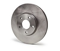 Raybestos Disc Brake Rotor-Advanced Technology Front 780624~NEW