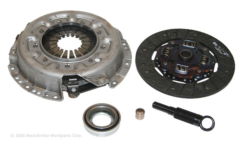 Beck Arnley 061-9380 Clutch Kit for Nissan P.U~NEW~ret-$192.