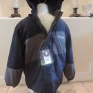 Free Country~Tech FCXtreme~Coat Ski Snowboard Jacket~Black~Sz-L (14.16)~NWT