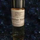 Cucumber melon Fragrance oil one half ounce with glass dropper