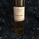 Armaretto fragrance oil one half ounce with glass dropper
