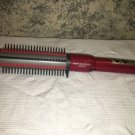 "CONAIR Infiniti PRO 1.25"" tourmailine ceramic styling brush hair curling ionic"