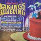 B. Crocker recipe cookbook Baking's Believing booklet~~