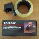 NEW HB902 TARTAN box sealing tape (1 roll included) dispenser packaging shipping