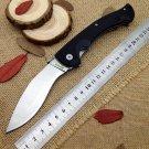High Quality big folding Knives RAJAH Utility camping knife best jungle Tactical EDC tool  D2 C