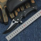 BMT C196 Tactical Folding Pocket Knife With CPM S30V Blade G10 Handle Ball Bearing C196CFTIP Co