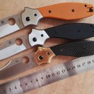 Latest  Hunting knife C39 56HRC 440 Blade folding knife outdoor Pocket knife survival gift Tact