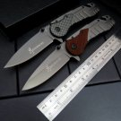 EFE Tactical  Folding Knife Pocket Hunting Camping Utility Knife Survival Outdoor Tool knife St