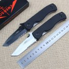 Emerson CQC 7BW Folding Knife 7Cr Blade G10 Handle Camping Outdoor Knives Survival Tactical Poc