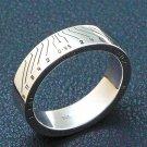 Women`s Camera Lens Sterling Silver Photographer design shutterbug leica E60 custom ring