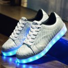 7 Color LED Serpentine Shoes