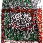 "Riopelle Jean Paul -Poster exhibition at the ""Maeght Foundation"" in 1970 � RARE"