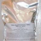 Dafna Anhydrous Citric Acid - Food Grade - Kosher - Non GMO 5 pounds
