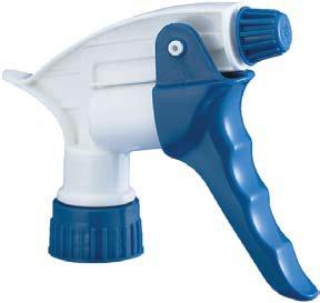 """TOLCO 110271 Model 260 High Capacity Blaster Trigger Sprayer - 9 1/4"""" diptube - set of 3"""