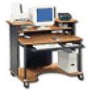 Bush - Jagger Personal Computer Station - Cherry