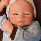 "Reborn Baby Doll Boy ""Billy"""