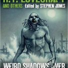 Weird Shadows Over Innsmouth by Stephen Jones