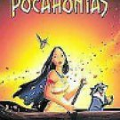POCAHONTAS - Walt Disney Gold Collection