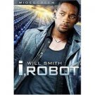 iRobot - Will Smith - Wide Screen