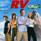 RV with Robin Williams - Wide Screen Edition