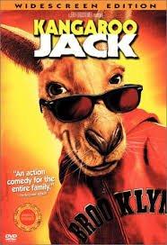 Kangaroo Jack - Widescreen Edition