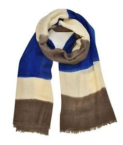 Color Stain Scarf