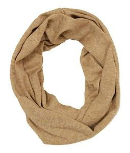 Vintage Style Infinity Scarf