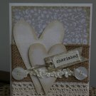 Cherished Handmade Card