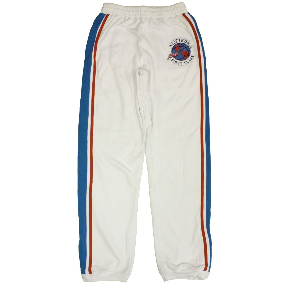Lrg First Class Sweatpant White