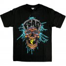 Famous Stars and Straps Too Famous T-shirt Black