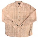 Cavi Walk in The Park Shirt Woven Peach Pearl