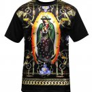 Crooks & Castles Apparition T-shirt Black Multi