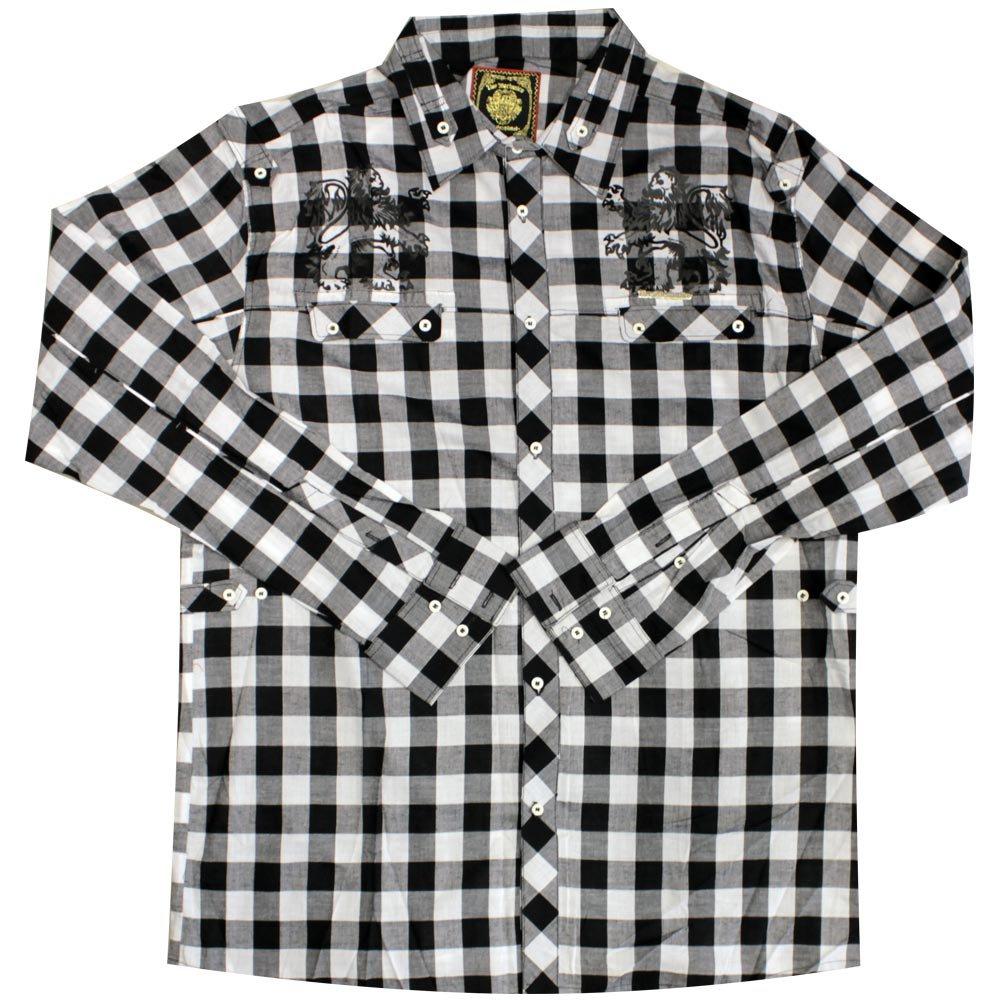 Live Mechanics Drum Solo L/S Shirt Black