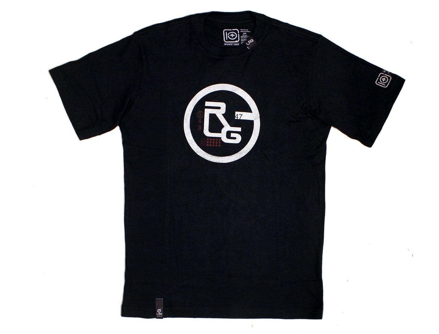 Lrg Cycle of Life T-shirt Black