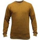 Brixton Kensington Crewneck Sweater Rust