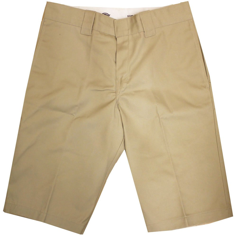 Dickies Slim 13 inches Short Desert Sand