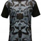 Crooks & Castles Hellenist T-Shirt Black