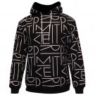 Primitive Apparel Deco Hoodie Black