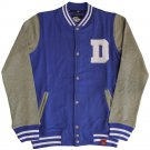 Dickies Utah Varsity Sweatshirt Royal Blue
