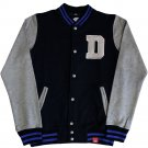 Dickies Utah Varsity Sweatshirt Black