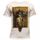 Crooks & Castles The Standard T-Shirt White