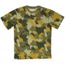 Lrg Core Collection Nine T-shirt Desert Camo