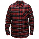 Dickies Jaydon L/S Shirt English Red
