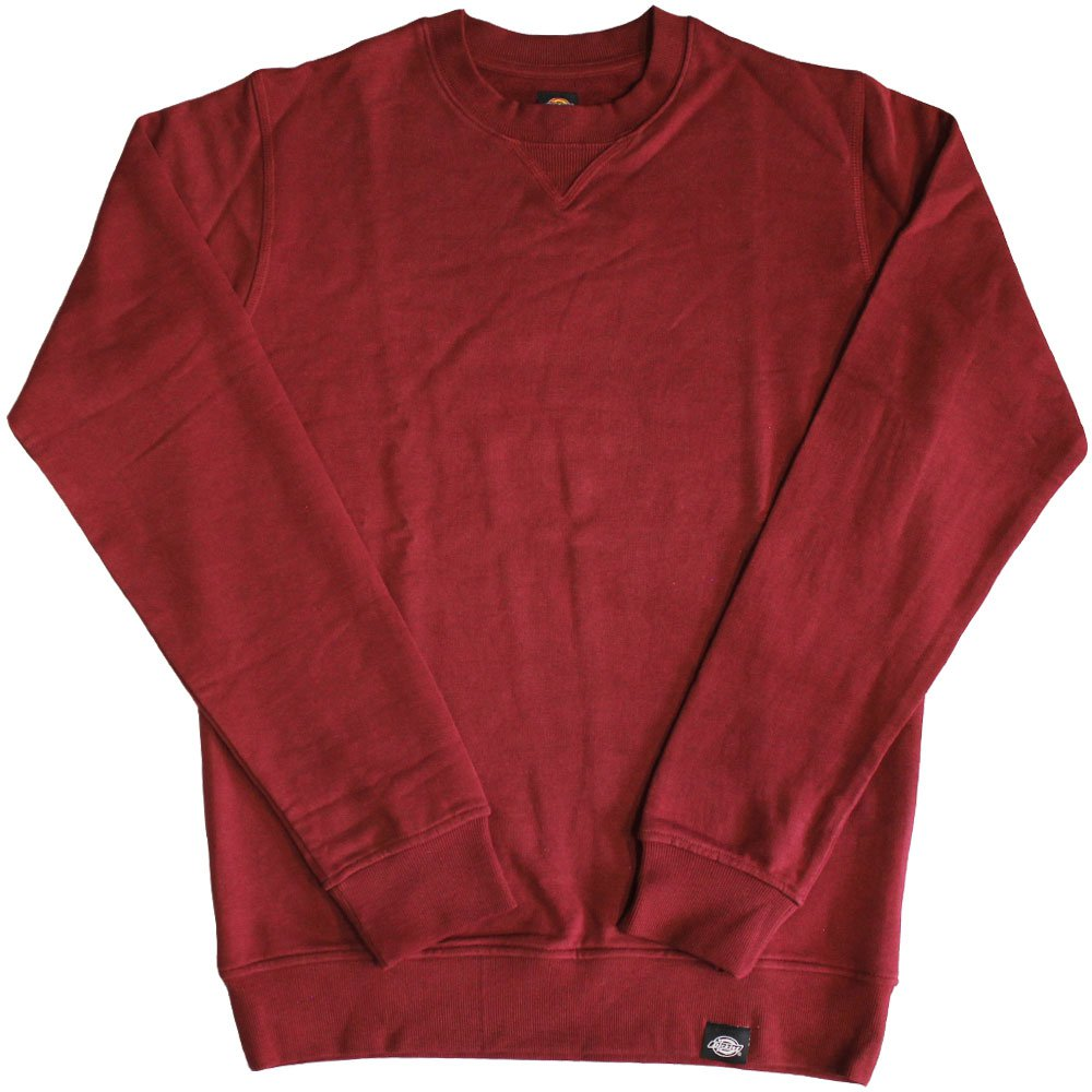 Dickies Washington Sweatshirt Rumba Red