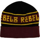 REBEL8 Alpine beanie hat maroon