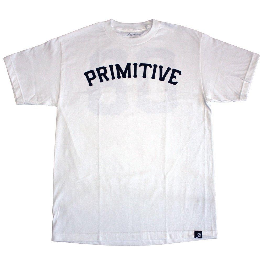 Primitive Apparel Slab 08 T-Shirt White