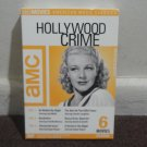 HOLLYWOOD CRIME - A.M.C., 6 Movies on 3 DVD's, nice Condition. LOOK!!