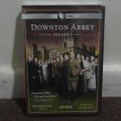 DOWNTOWN ABBEY SEASON 2, SECOND SEASON, New Sealed. LOOK!!